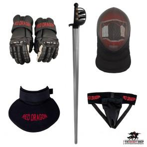 HEMA Basket Hilt Sword Starter Kit 2
