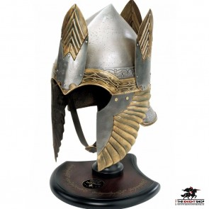 The Lord of the Rings Helm of Isildur