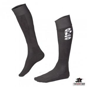 SPES Fencing Socks - Black