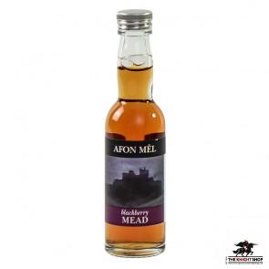 Welsh Blackberry Mead - 40ml