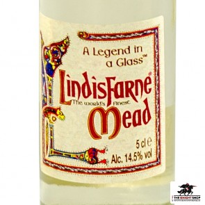 Lindisfarne Original Mead - 50ml