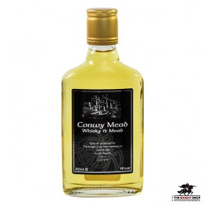 Conwy Whisky & Mead - 200ml