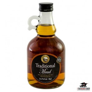 Traditional Mead - 500ml