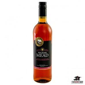 Rhubarb Mead - 750ml