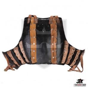 Churburg (#13) Style Breastplate - 16 gauge