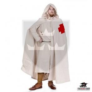 Templar Cloak - Natural