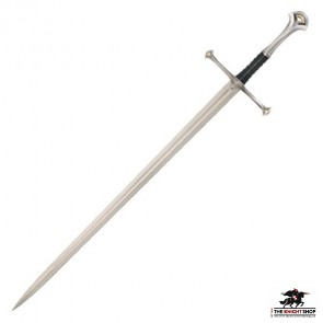 The Lord of the Rings Narsil Sword of King Elendil