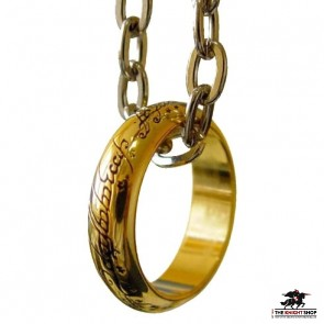The Lord of the Rings - The One Ring