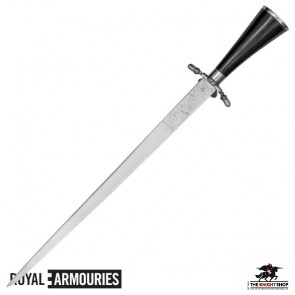 Royal Armouries Henry VIII Hunting Dagger