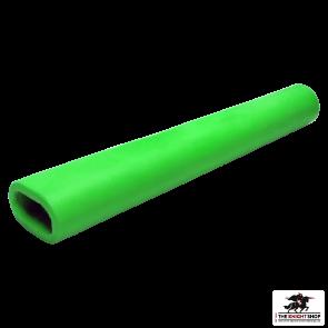 Red Dragon HEMA Synthetic Longsword Grip - Glow