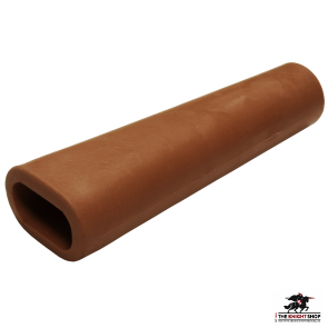 Red Dragon HEMA Synthetic Single Hand Grip - Brown