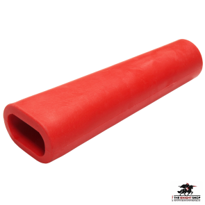 Red Dragon HEMA Synthetic Single Hand Grip - Red