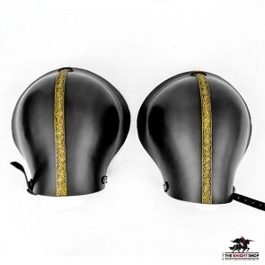 Huscarl Pauldrons (Shoulder Armour)