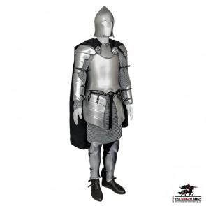 Citadel Guardian Armour Set