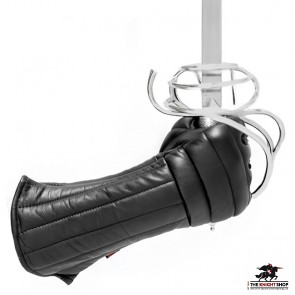 Red Dragon Rapier Gloves