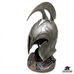 The Hobbit Rivendell Elf Helm