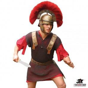 Lucius Veronus Centurion Shoulder Doublings