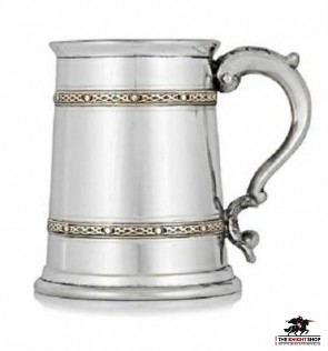 Brass Band Tankard