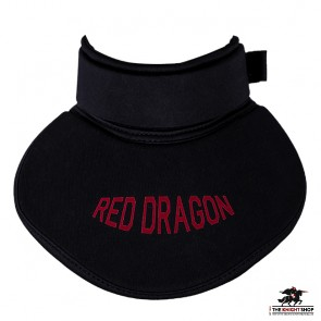 School Pack - Red Dragon HEMA Gorgets (Throat Protectors) - 5 for £80