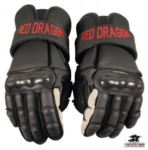 Red Dragon HEMA Sparring Gloves