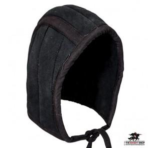 Arming Cap - Black