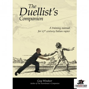 The Duellist's Companion By Guy Windsor