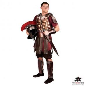 The Eagle - Roman Greaves
