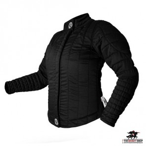 """""""AP"""" Light Womens Fencing Jacket 350N - Colour Options - Special Order"""