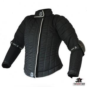"""""""Hussar"""" Women's Fencing Jacket 800N"""