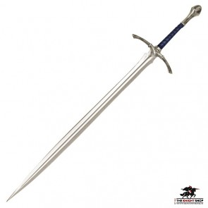 The Lord of the Rings Glamdring Sword of Gandalf the White