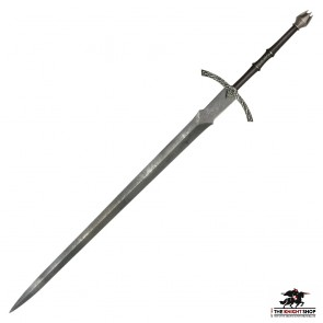 The Lord of the Rings Witchking Sword