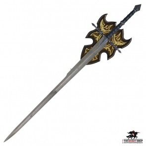The Lord of the Rings Ringwraith Sword