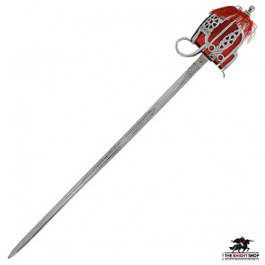 Highland Officer's Sword - 1828 Pattern