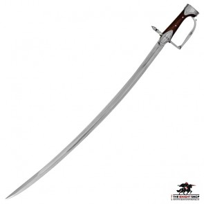 Prince of Wales's 30th Light Dragoons Officer's Sabre