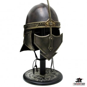 Unsullied Helm of Grey Worm