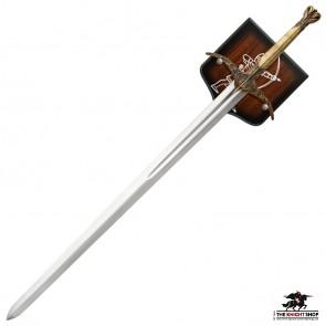House Tarly Heartsbane Sword