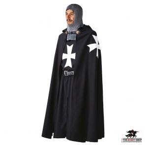 Hospitaller Knight Cape