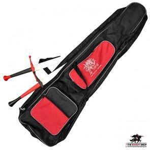 Red Dragon Sword and Kit Bag - Mk II